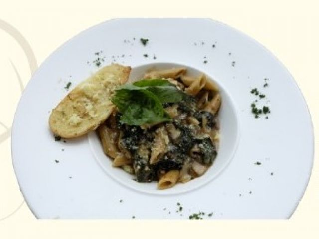 Spinach Porestire (VEGE)