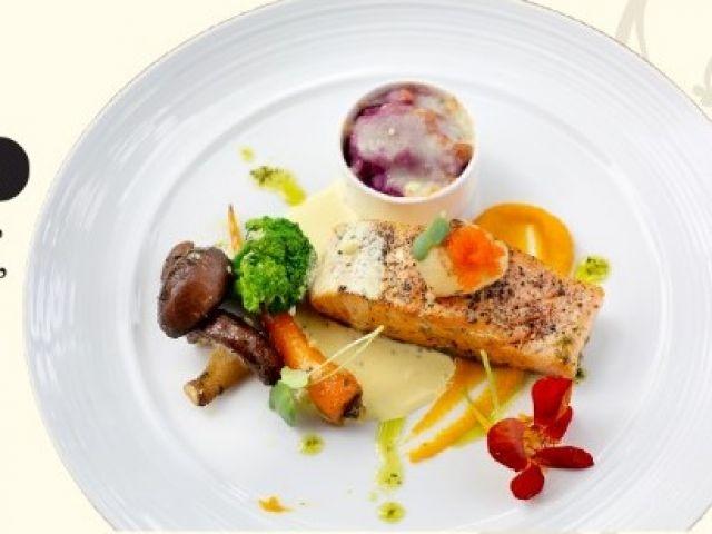 Rare Angon Salmon