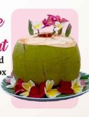 Fresh Whole Coconut