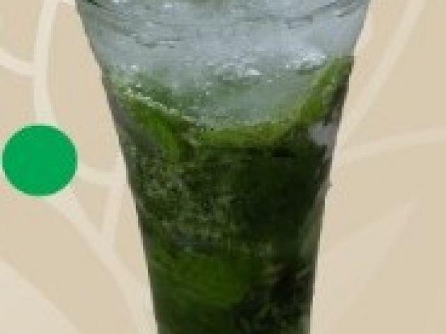 Cucumber Hitten